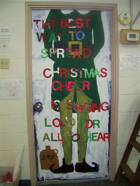 images  ideas  decorating ofice door