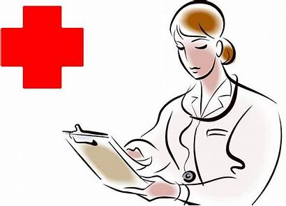 Assistant Medical Clipart Assistants Protocol Clip Cliparts