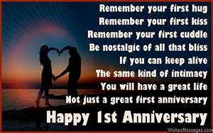 1st Anniversary... First Love Anniversary Quotes