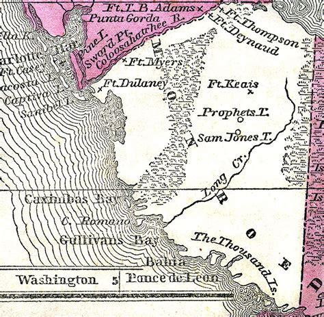 Monroe County, 1857