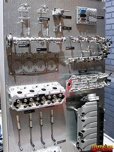 Sema 2012  Chevrolet 2014 Lt1 V8 Engine