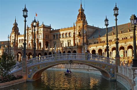 Travel And Adventures Spain España A Voyage To Spain