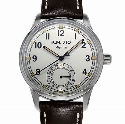 Alpina Km German Wwii Navy Watches Wristwatch