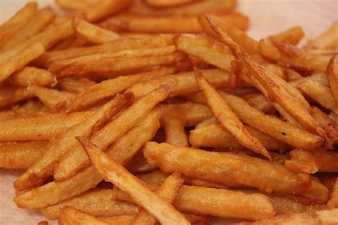 Home Made Fries by In Aprons Seasoned Fries