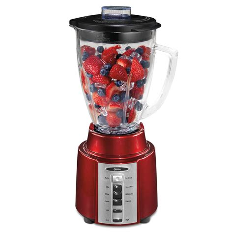 Kitchen Chopper Blender by Oster 174 Classic Series Blender Plus Food Chopper