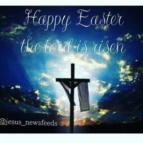 Looking for inspirational bible verses about easter? Pin by Cynthia on C | Happy easter quotes jesus christ, Jesus easter quotes, Easter prayers