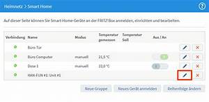 Smart Home Geräte Fritzbox : schnurpsel ~ Watch28wear.com Haus und Dekorationen