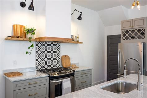 how to install kitchen tile kitchen before after how take advantage of your 7266