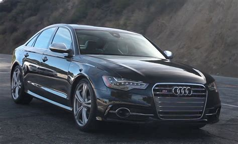 Audi S6 Review by Audi S6 Review