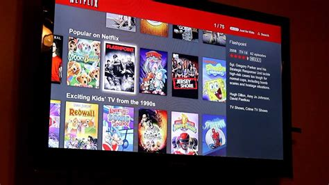 How To Log Out Of Netflix From Your Ps3,(short And To The