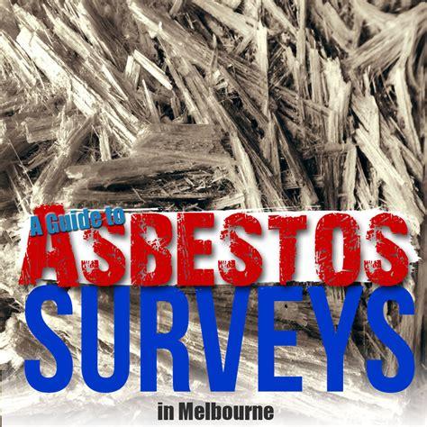 guide  asbestos surveys  melbourne blog aware