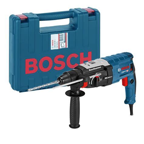 bosch gbh 2 28 bosch gbh 2 28 heavy duty sds plus rotary hammer drill in