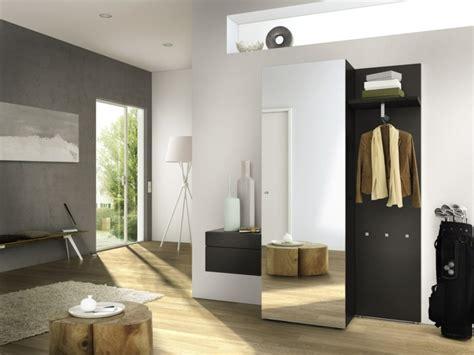 ideen fuer garderoben designer modelle fuer den flur