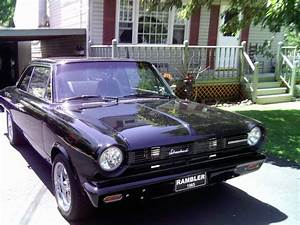 Buy Of The Day, 1965 Rambler American 440 - Muscle Car