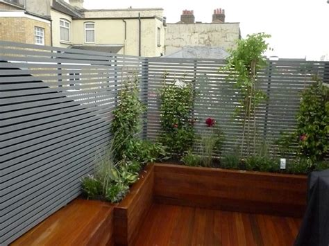 terrace fence ideas tips to keep in mind before rev your home s terrace decor around the world