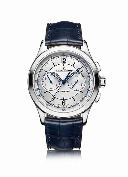 Jaeger Lecoultre Master Chronograph Watches Control Models