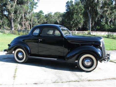 Coupe For Sale by 1937 Plymouth Coupe For Sale