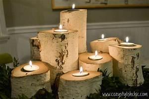 Wood Logs And Stumps Diy Ideas Projects  U0026 Furniture