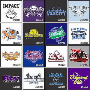 Custom Softball Shirts, Custom T-Shirts Fast Shipping STL ...