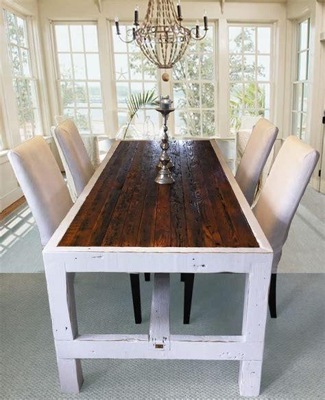 narrow dining tables homesfeed