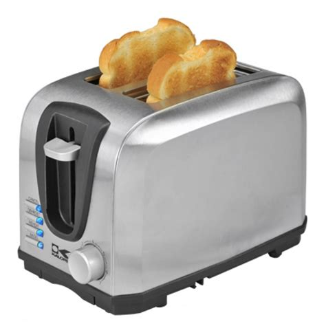 Toaster Photo by Kalorik 2 Slice Stainless Steel Toaster