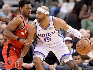 Raptors crown Kings in Vince Carter's possible final game ...