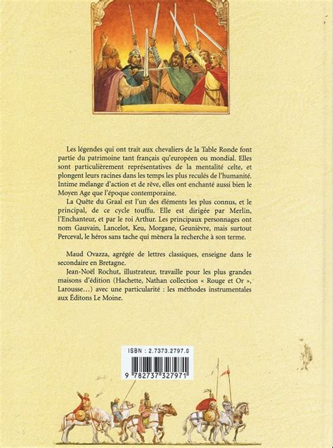 les chevaliers de la table ronde bd informations cotes