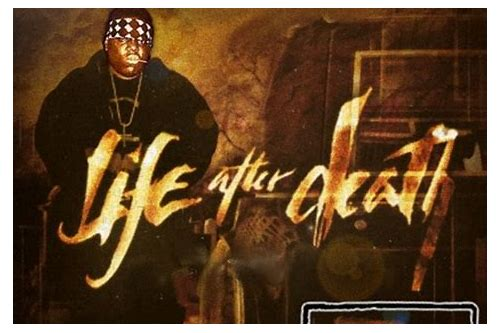 notorious life after death album download