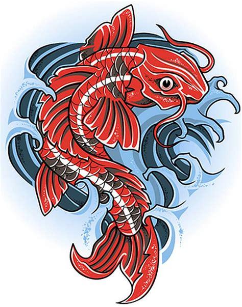 koi tattoo gallery slideshow