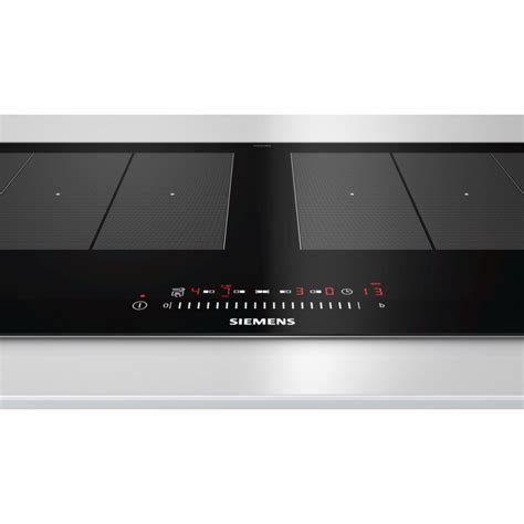 SIEMENS INDUCTION HOB EX275FXB1E FLEXINDUCTION 90 CM  FAB
