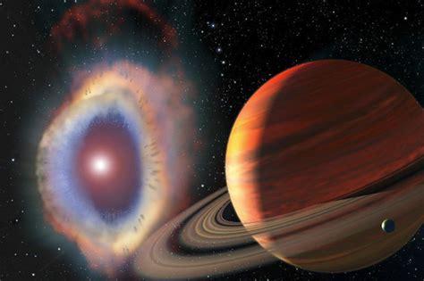 Nibiru PROOF: NASA's planet 9 apocalypse reference in ...