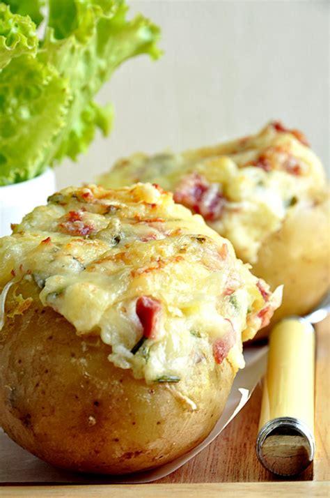 cuisiner les pommes de terre la pomme de terre dans tous ses états en 10 recettes