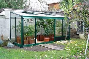 Kit Serre De Jardin : les serres pour germer les graines la serre de jardin ~ Premium-room.com Idées de Décoration
