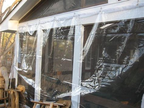 Winterizing A Screened Porch by Winterizing Screened In Porch Cool Ideas
