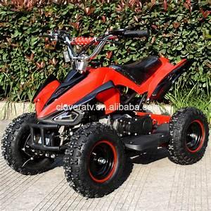 Mini Moto Electrique : chinois pas cher d marrage lectrique mini moto quad v lo ~ Melissatoandfro.com Idées de Décoration