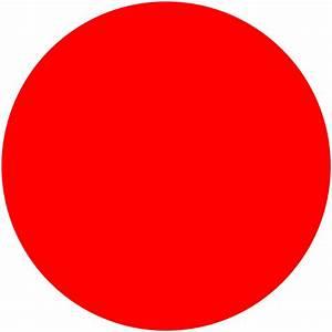 Red Circle Transparent Png