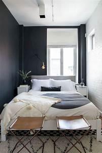 47, Wonderful, Small, Apartment, Bedroom, Design, Ideas, And, Decor, 25