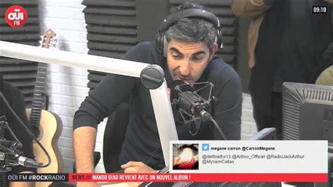 ary abittan journal le journal turc d ary abittan radio jack avec arthur 15
