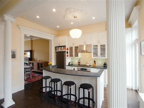 35 Ideas About Small Kitchen Remodeling Theydesignnet