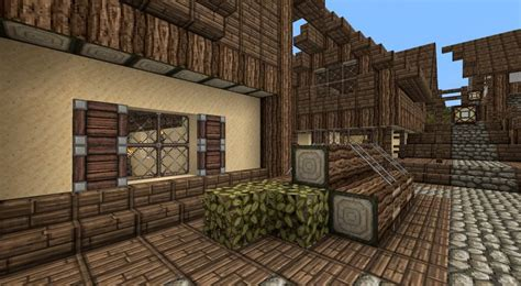john smith legacy resource pack minecraft building