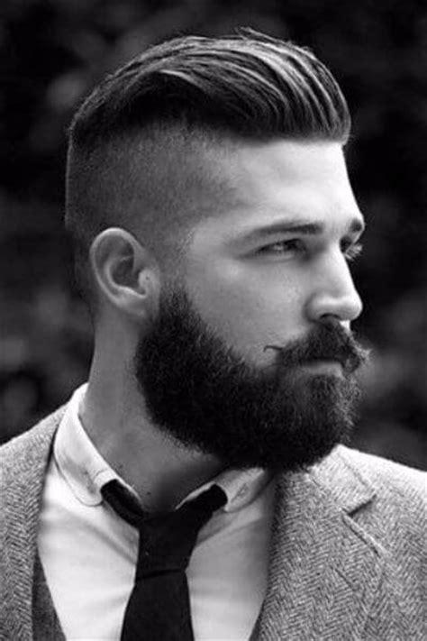 bold undercut hairstyle ideas