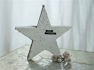 Diy Deko Weihnachten : diy beton adventsstern aus schaumstoff deko kitchen ~ Whattoseeinmadrid.com Haus und Dekorationen