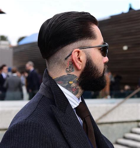 21 Medium Length Hairstyles For Men   Men's Hairstyle Trends