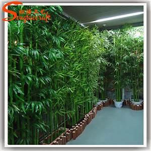 Outdoor Artificial Lucky Bamboon Wholesale Lucky Bamboo