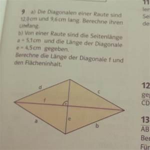 Diagonale Eines Quadrats Berechnen : satz des pythagoras zum berechnen einer dreiecksfl che und ~ Themetempest.com Abrechnung