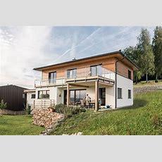 Hausbau Der Hang Zum Hang  Immo Region West