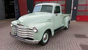 Pick Up Chevrolet 1950 : chevrolet 3100 apache pick up shortbed 1950 catawiki ~ Medecine-chirurgie-esthetiques.com Avis de Voitures