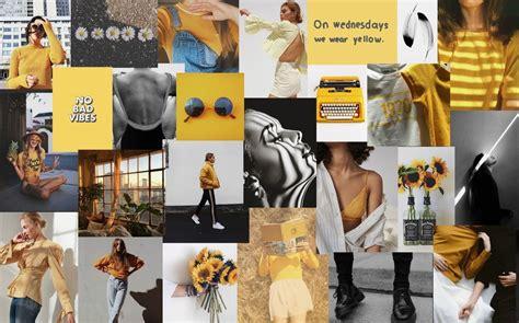 yellow wallpaper macbook fondos de computadora