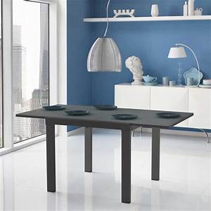 Glas Esstisch Ausziehbar : glas esstisch in grau ausziehbar online kaufen ~ Whattoseeinmadrid.com Haus und Dekorationen