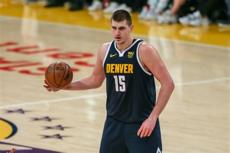 Opening Suns vs Nuggets 2nd Round Series Odds List Phoenix ...